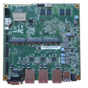 APU2C4 Board