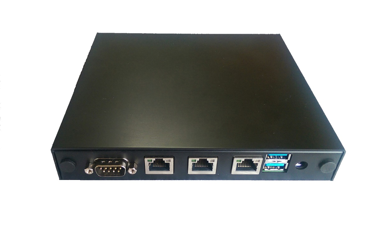 OPNSense Firewall Hardware Appliance India - OP2C4