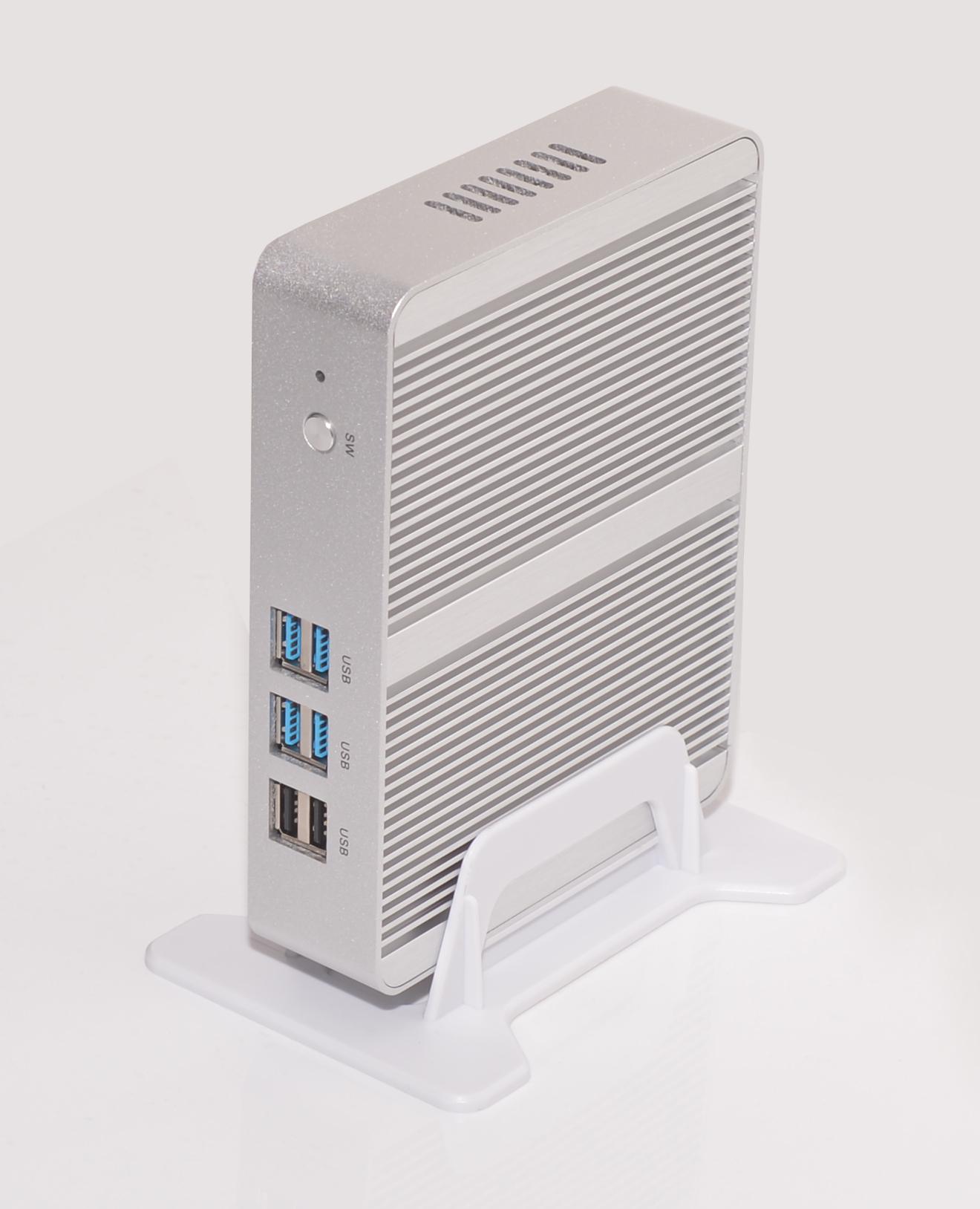 Namek Mini PC N3150 With Stand
