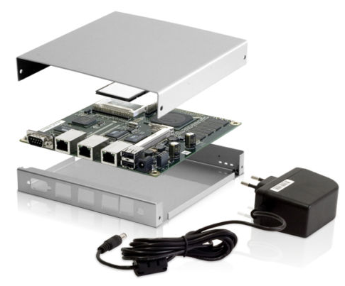 Alix2D13 pfSense Firewall Kit